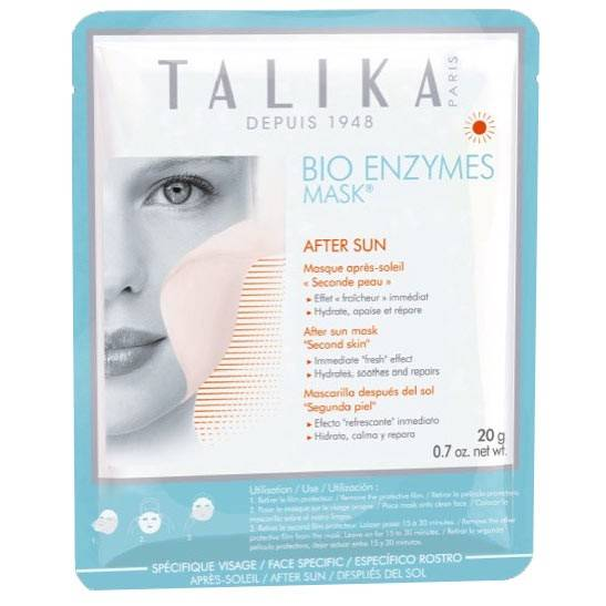 Talika Bio Enzymes Mask Après-Soleil