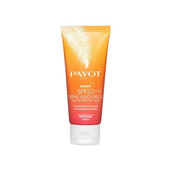 Payot Solaire Sunny Crème Savoureuse SPF50 50ml