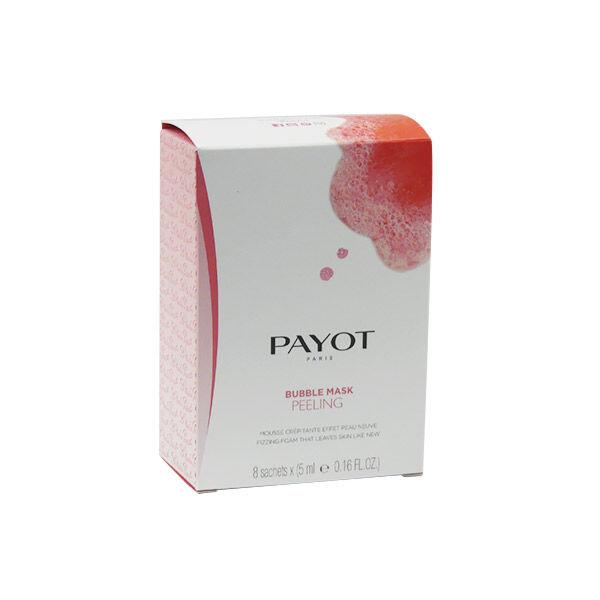 Payot Bubble Mask Peeling Sachet 8 x 5ml