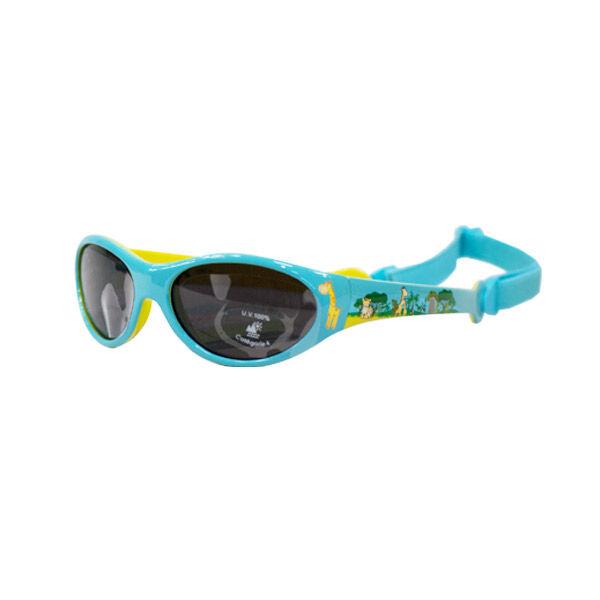 Estipharm Lunettes de Soleil Baby 2ème Age Turquoise