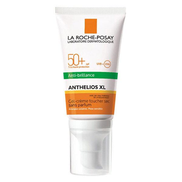 La Roche Posay Anthelios Anti Brillance Gel Crème sans Parfum SPF50+ 50ml