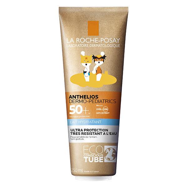 La Roche Posay Anthelios Dermo-Pediatrics Lait Solaire Enfant Hydratant SPF50+ 250ml