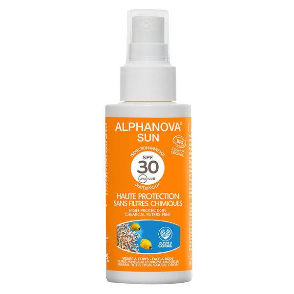 Alphanova Sun Haute Protection SPF30 Bio 50ml