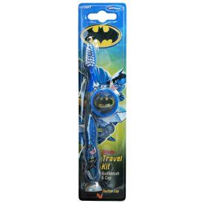 Disney Brosse à Dents Ventouse Batman - Publicité