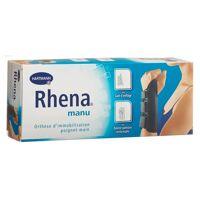Hartmann Rhena Protect Manu Orthèse de Poignet Main Droite Taille 4 (20 à 23cm) <br /><b>91.41 EUR</b> Santédiscount