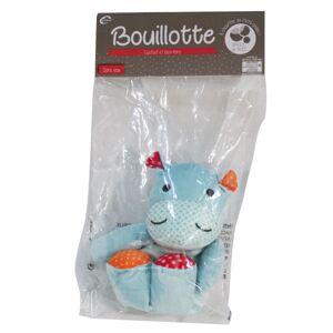 Cooper Bouillotte Sèche Enfant Hippopotame - Publicité
