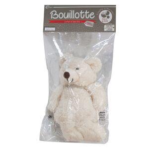 Cooper Bouillotte Sèche Enfant Ours - Publicité