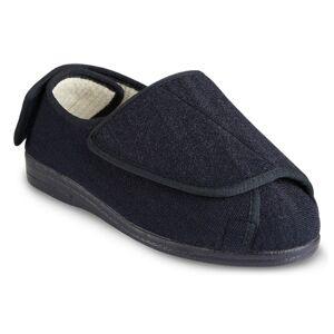 Dr. Comfort Chut Chaussures à Usage Temporaire Franki Taille 38 Bleu - Publicité