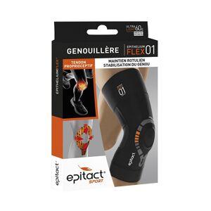 Epitact Sport Genouillère EpitheliumFlex Taille S - Publicité