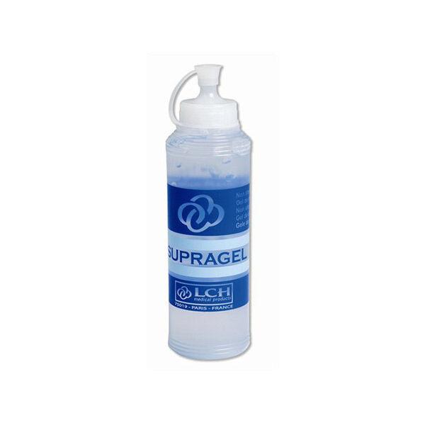Oxypharm SUPRAGEL - Gel de contact pour échographie - 260 ml