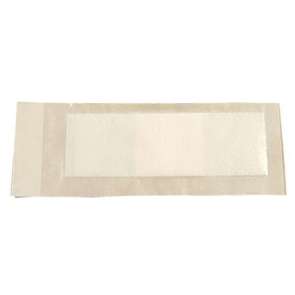 Pansements non stériles 6 cm x 2 cm - Paquet de 100