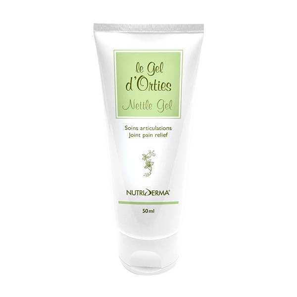 Nutriderma Le Gel d'Orties 50ml