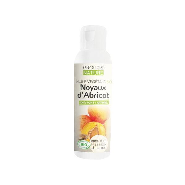 Propos'Nature Propos' Nature Aroma-Phytothérapie Huile Végétale Noyaux d'Abricot Bio 100ml