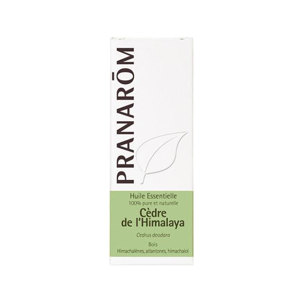 Pranarom Huile Essentielle Cèdre de l'Himalaya 10ml