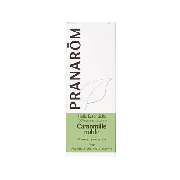Pranarom Huile Essentielle Camomille Noble 30ml
