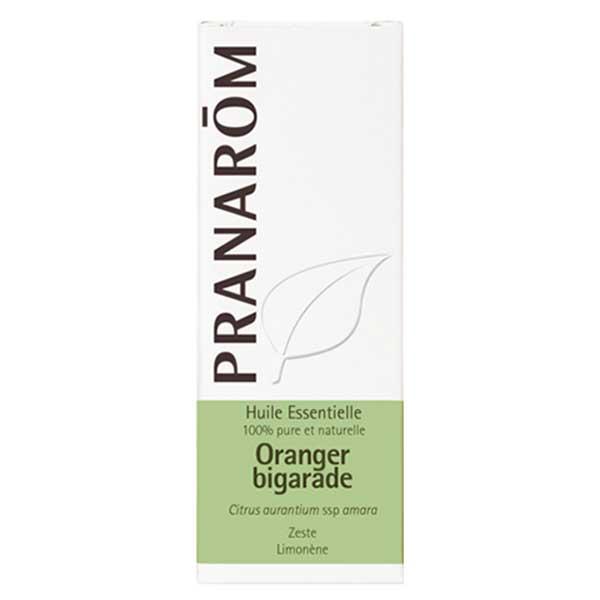 Pranarom Huile Essentielle Oranger Bigarade 10ml