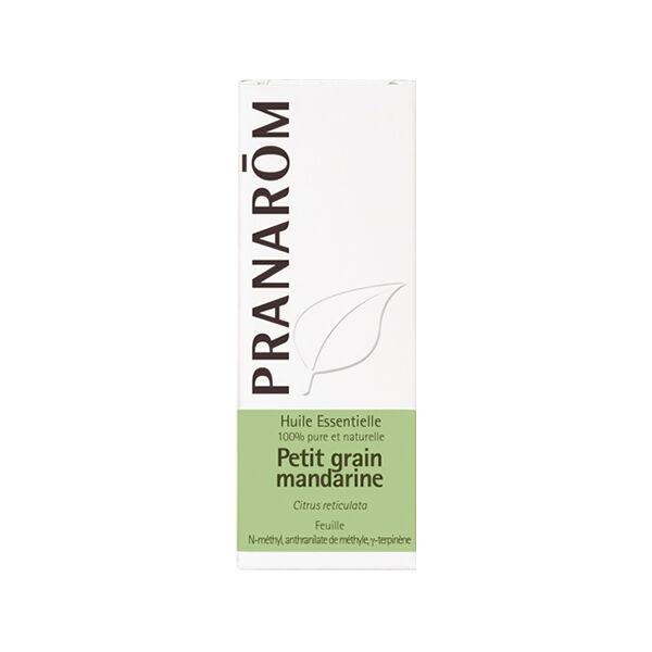 Pranarom Huile Essentielle Petit Grain Mandarine 5ml