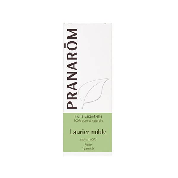 Pranarom Huile Essentielle Laurier Noble 30ml