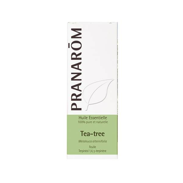 Pranarom Huile Essentielle Tea Tree 30ml