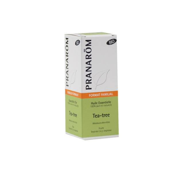 Pranarom Huile Essentielle Tea Tree Bio 30ml