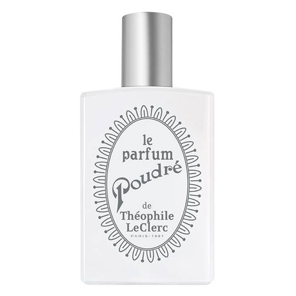 T-LeClerc Le Parfum Poudré 50ml