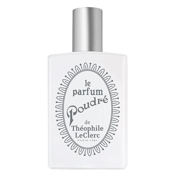 T-LeClerc Parfum Eau de Parfum Poudré 50ml