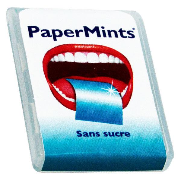 PaperMints Original' sans sucre 24 feuilles