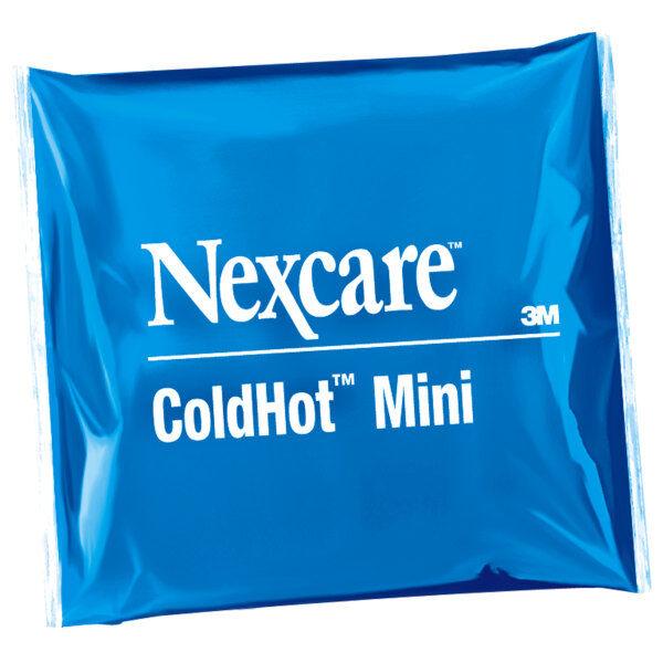 Nexcare 3M Nexcare ColdHot Mini 11x12cm Boite de 1