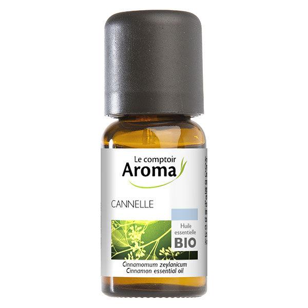 Le Comptoir Aroma Huile Essentielle de Cannelle de Ceylan Bio 5ml