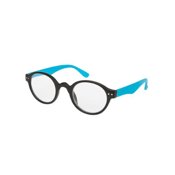 Loubsol Loupe Stendhal Noir Bleu +2.00