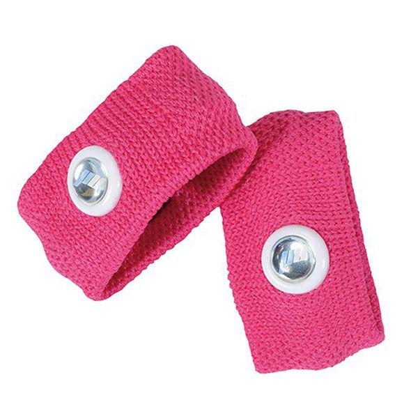 Pharmavoyage Bracelets Anti-nausées Rose Taille S la paire
