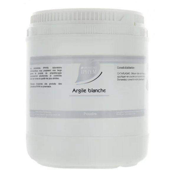 Iphym Argile Blanche en poudre 1kg