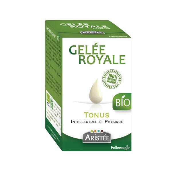 Aristée Gelée Royale Tonus Bio de Toscane Fraîche 10g