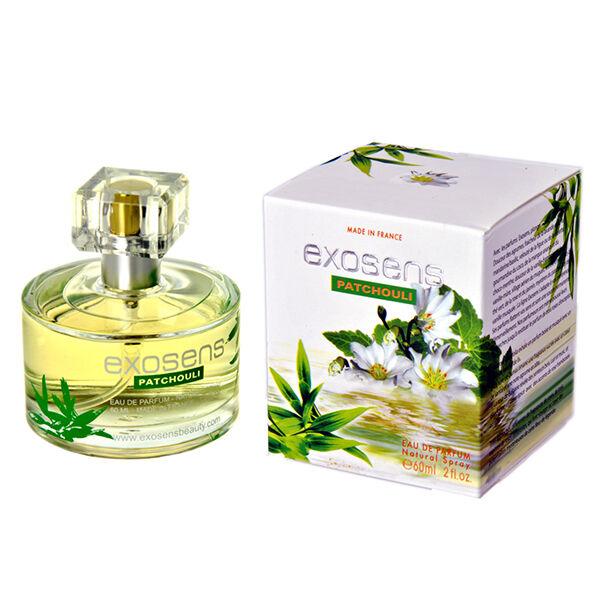 Exosens Eau de Parfum Patchouli 60ml