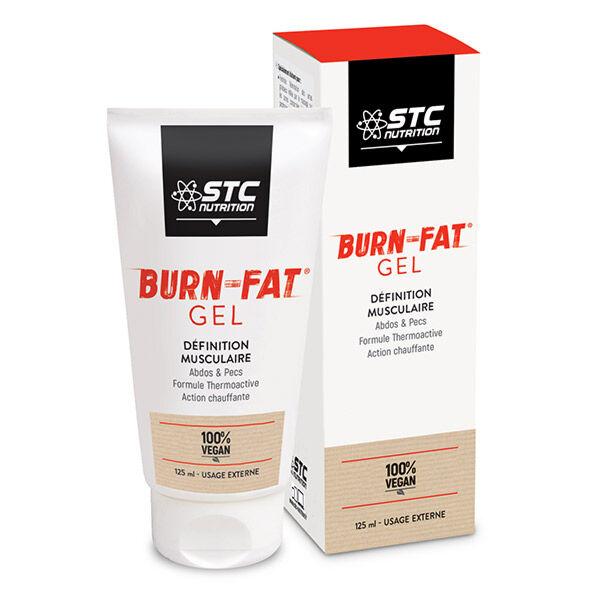 STC Burn Fat Définition Musculaire 125ml