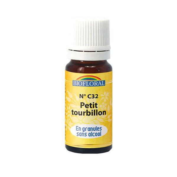 Biofloral Petit Tourbillon 32 Granules 10ml