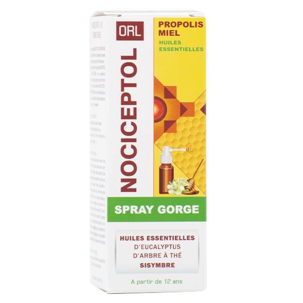 Polidis Nociceptol ORL Spray Gorge 15ml