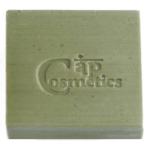 Cap Cosmetics Savon Solide Marseille 72% Huile d'Olive 200g