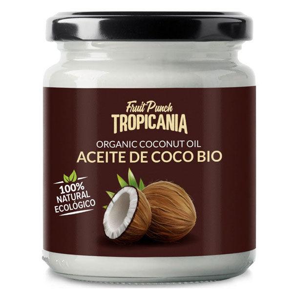 Tropicania Soin Huile de Coco Bio 250ml