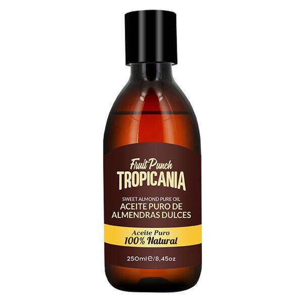 Tropicania Soin Huile d'Amande Douce 250ml