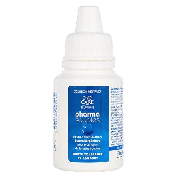 Eye Care Pharma Souples Solution d'Entretien 50ml
