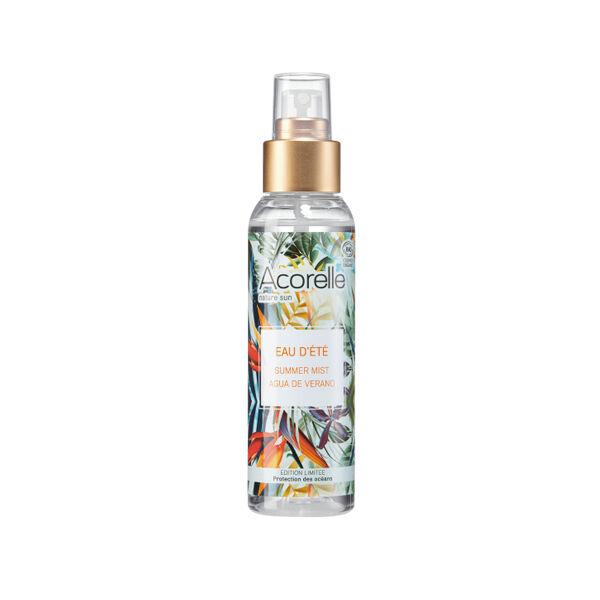 Acorelle Eau d'Eté Parfumée Bio L'Originale 100ml
