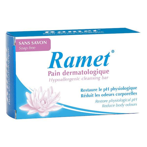 Ramet Pain de Savon Dermatologique 100g