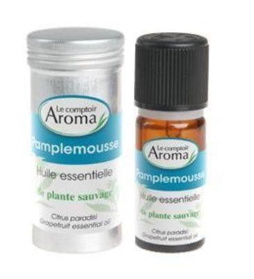 Le Comptoir Aroma Huile Essentielle de Pamplemousse 10ml