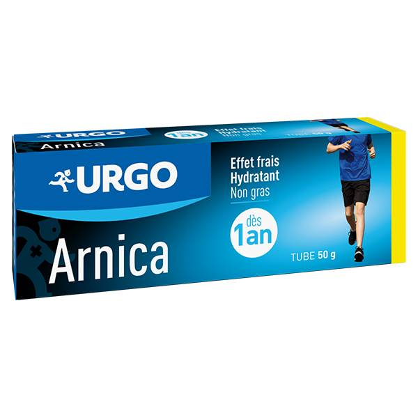 Urgo Douleurs & Autres Gel Arnica 50g