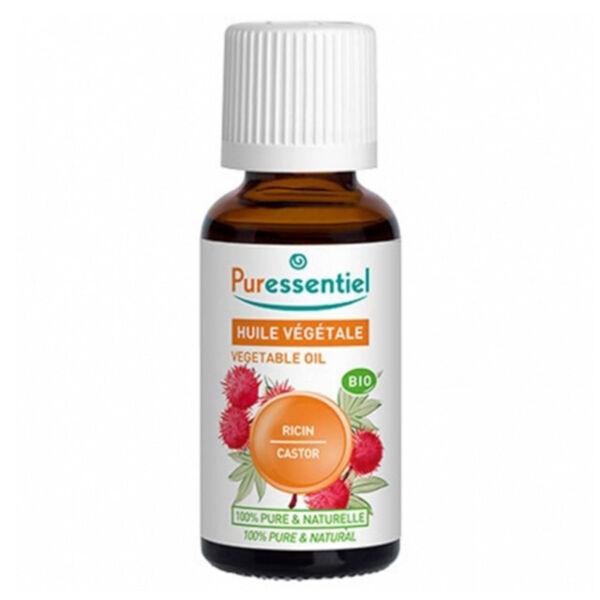 Puressentiel Huile Végétale Ricin Bio 50ml