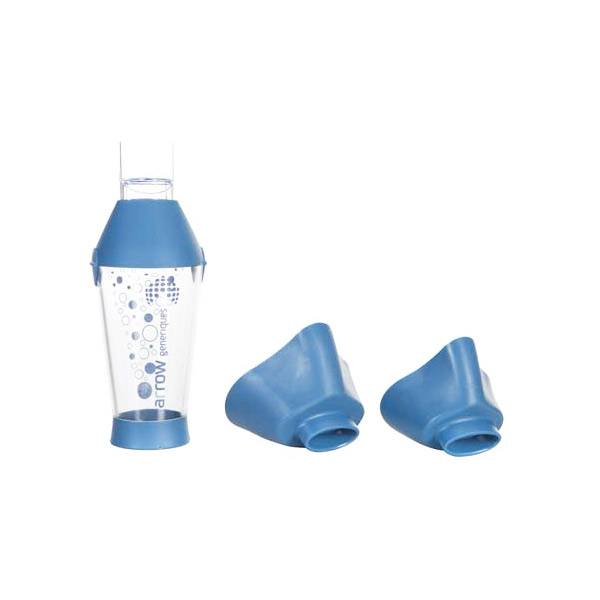 Arrow Générique Chambre d'Inhalation Antistatique avec Masque +18 Mois à 6 Ans