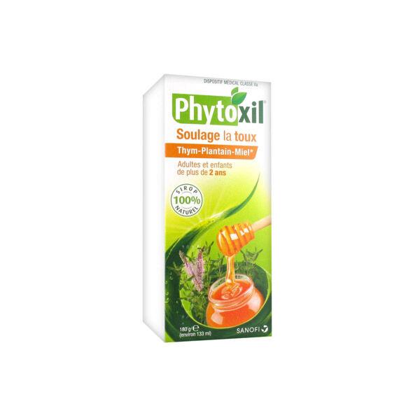 Phytoxil Sirop 133ml
