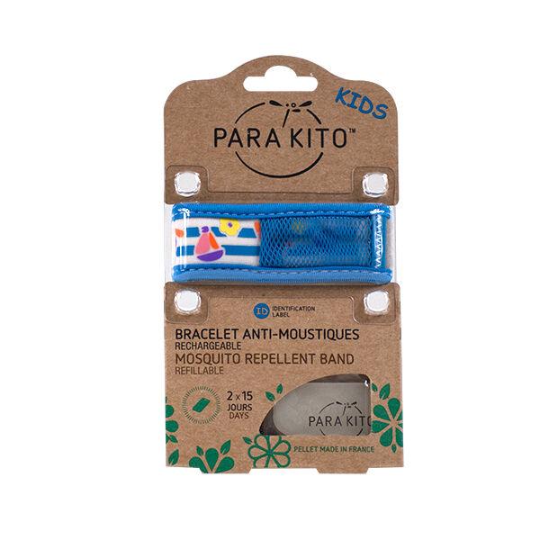 Parakito Kids Bracelet Anti-Moustiques Toys 2 pastilles
