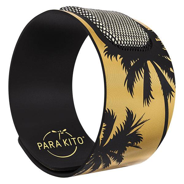 Parakito Party Edition Bracelet Anti-Moustiques Las Vegas + 2 pastilles